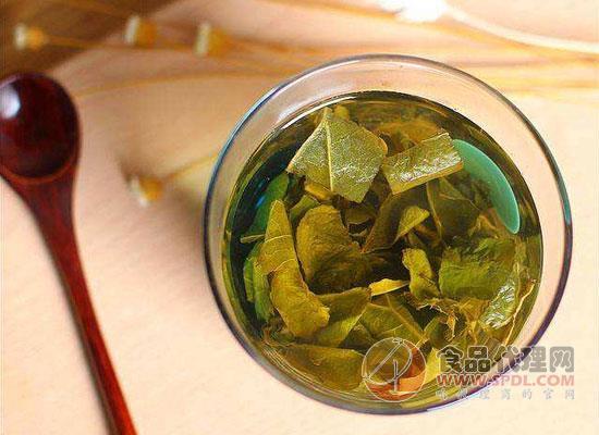荷叶茶的功效有哪些?喝荷叶茶时应该注意什么?