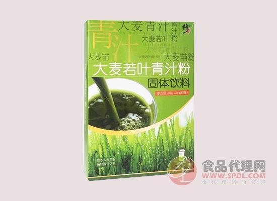 修正大麦若叶青汁粉价格是多少?