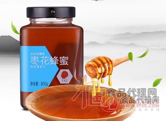 同仁堂枣花蜂蜜