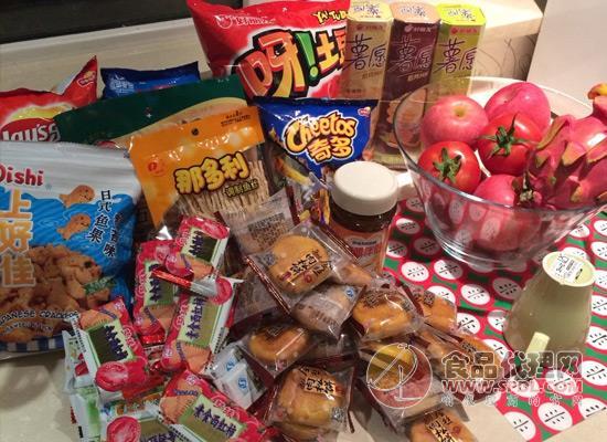 减糖活动开展后,中小学校及托幼机构已经限制售卖零食!