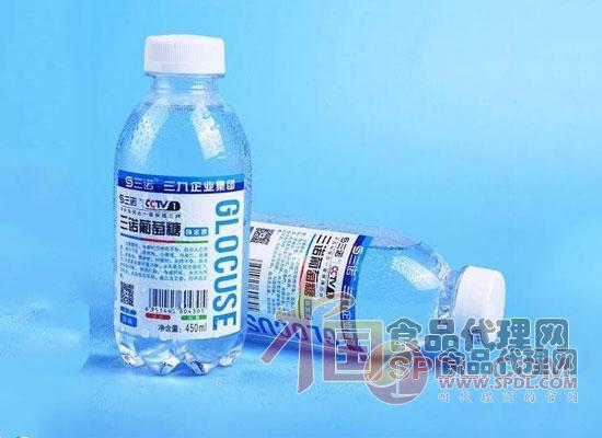 葡萄糖补水液