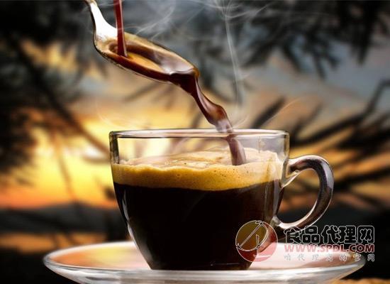 黑咖啡减肥正确喝法有哪些?这三点将是减肥的关键!