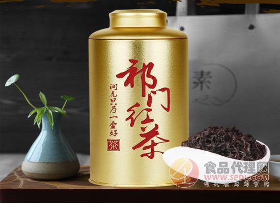 好茶才值得购买,润虎祁门红茶价格多少?