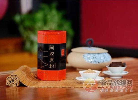 东阿县颁布阿胶制品新标准,规范阿胶市场的安全性
