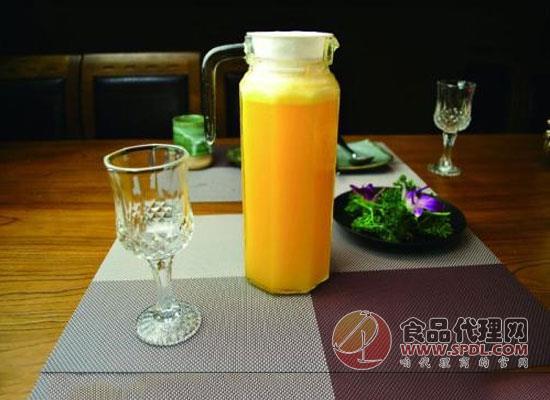 橙汁怎么榨?老司机告诉你怎么榨出好橙汁