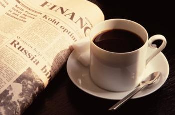 减肥黑咖啡