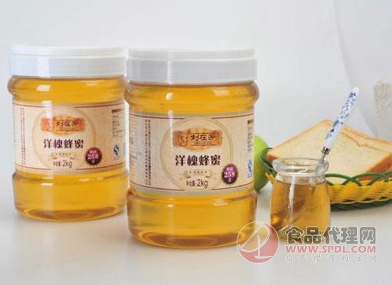 洋槐蜂蜜的功效虽多,但切莫过度依赖食用