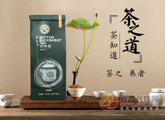 好茶我们是认真的,虎标苦荞茶价格多少