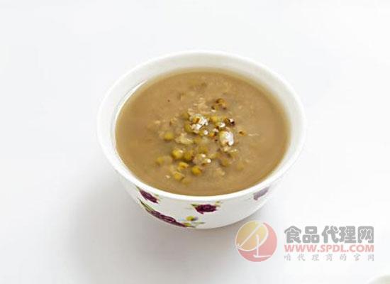 绿豆汤怎么做?很多人都少了一步,难怪汤色会发红发浑