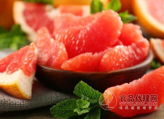 葡萄柚是柚子,葡萄柚和西柚的区别有哪些?