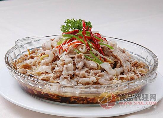 水煮羊肉卷的做法你会吗?看完本文菜鸟也会做美食!