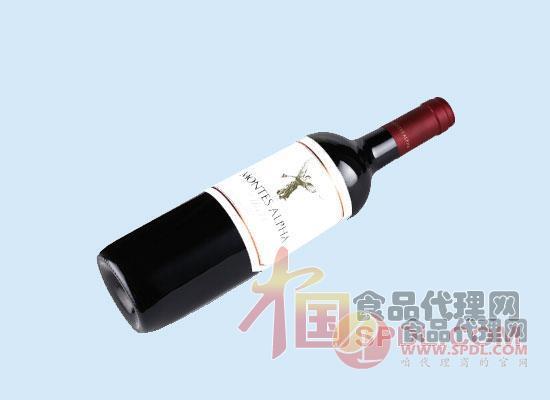 蒙特斯葡萄酒