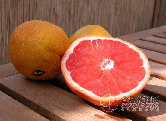 盘点葡萄柚的功效与作用,送给每位精致的猪猪女孩!