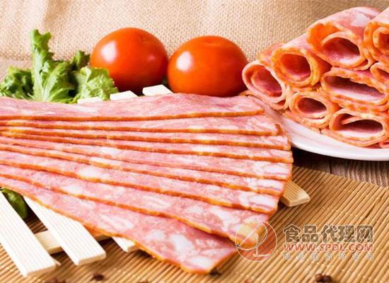 高温肉制品很常见,那你知道什么是低温肉制品吗?