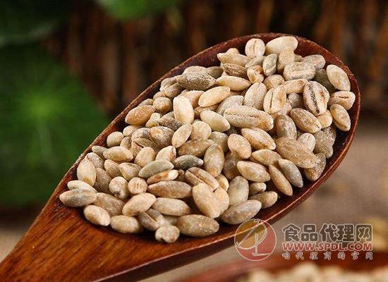 青稞米的功效与作用非常多,你知道青稞米怎么吃吗?