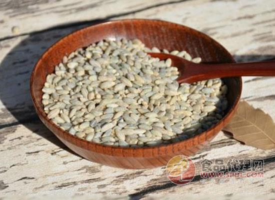 给健康一个理由,七芝堂青稞米多少钱一斤?