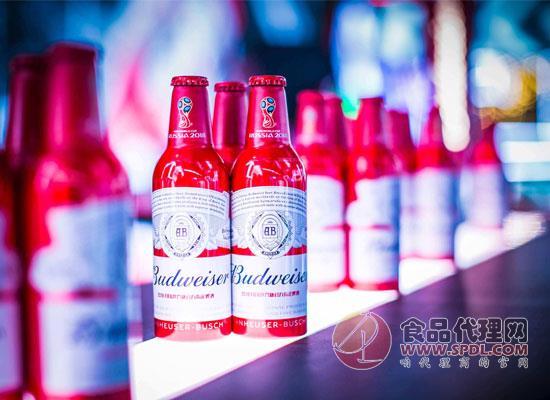 百威英博无酒精啤酒走俏,低酒精或成主要发展趋势