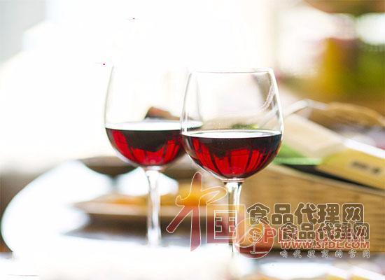 有机葡萄酒