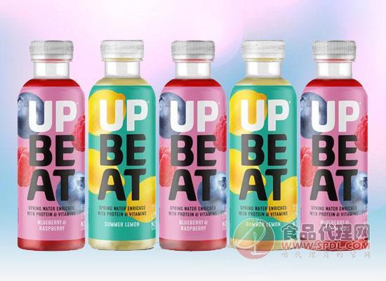 英国正式上线维生素果汁饮料,全方面满足对健康的需求