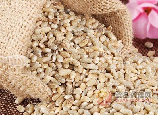 盘点青稞米的功效与作用,从饮食领略藏族文化!