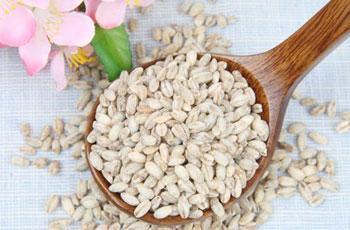 一禾谷香青稞米