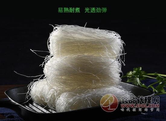 粉丝怎么做都好吃,龙江人家龙口粉丝价格多少?