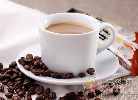 闻香识咖啡,白咖啡减肥了解一下?