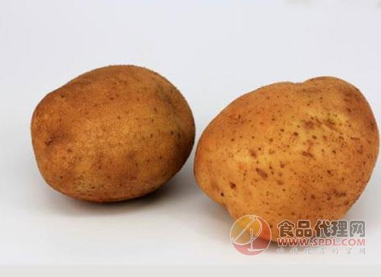 什么样的土豆不能吃?看见这种情况的果断扔掉