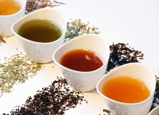 醉倒酒桌很常见,你知道解酒茶有哪些吗?