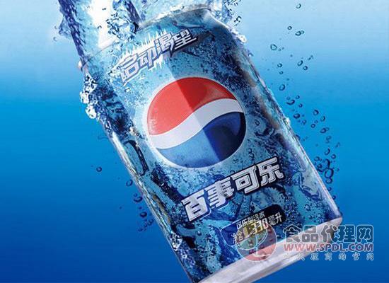 全球快消品大调查,可口可乐百事雀巢稳居前三名
