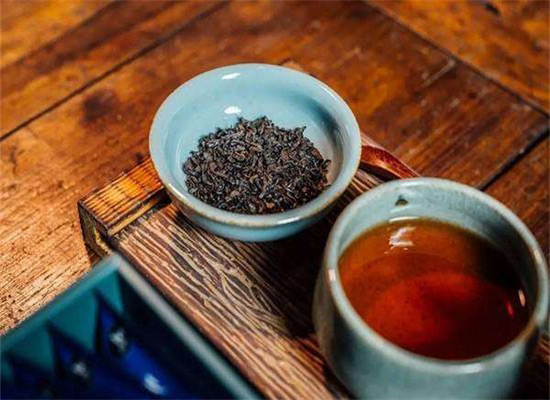 解酒茶有哪些?它们制作方法你熟悉吗?