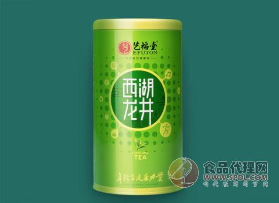 格调品茗,艺福堂西湖龙井茗茶价格是多少?