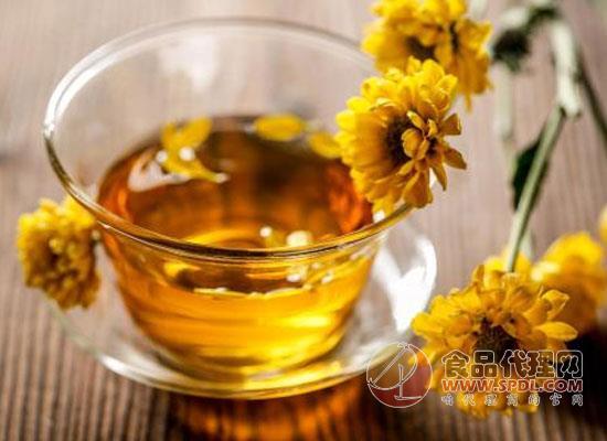 常见的解酒茶有哪些?这几种解酒又护肝!