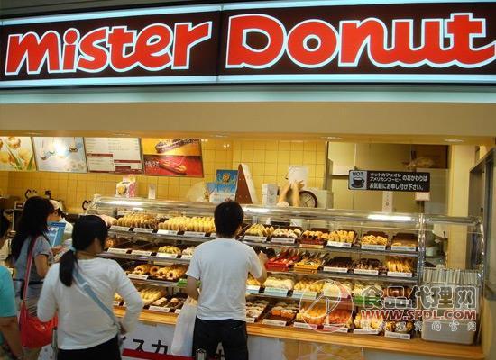 日本Mister Donut撤离中国市场,3月25日将关闭所有门店!