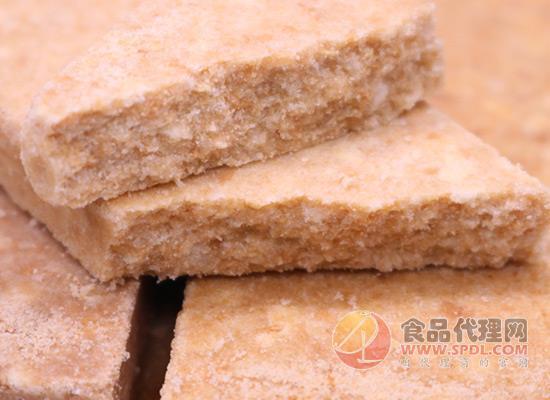 低脂小零食 恋品惠压缩饼干价格多少?