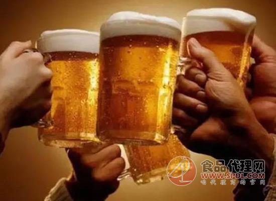 喝啤酒的好处和坏处有哪些?喜欢喝酒的了解一下