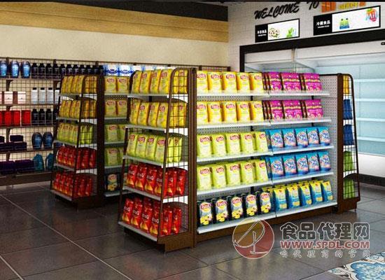 终端陈列要注意哪些问题?经销商如何做才能吸引消费者?