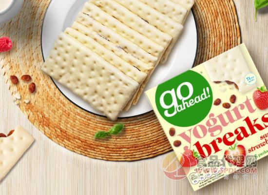 层层美味口感丰富,英国酸奶涂层饼干价格多少?