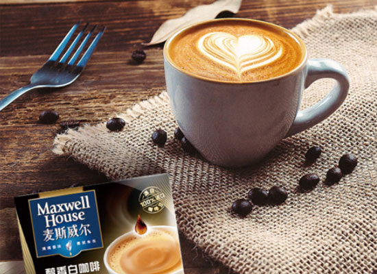 白咖啡哪个牌子好?安利几款实力派白咖啡!