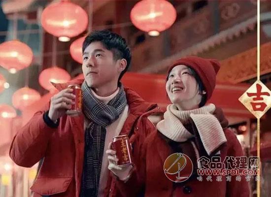 王老吉去年盈利近百亿,掀起创意凉茶新时代