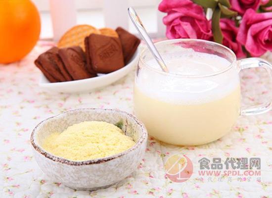 豆浆粉和豆浆的区别?#24515;?#20123;?关于豆浆粉你了解多少?