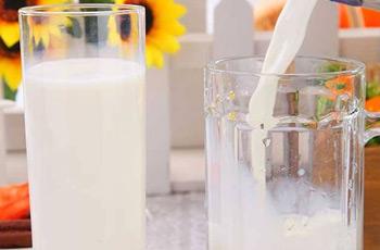 進口脫脂牛奶