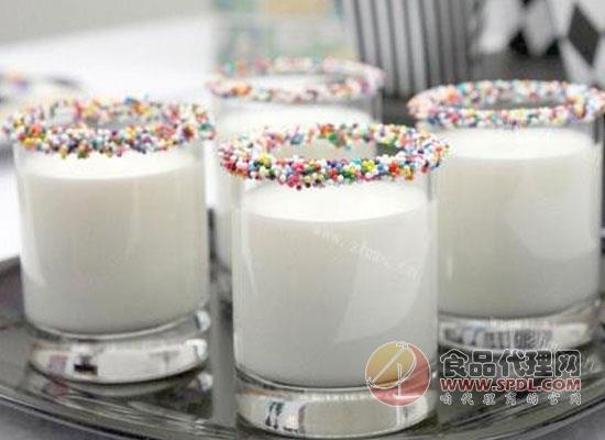 消费利好增速加快,鲜奶或成为未来行业新风口