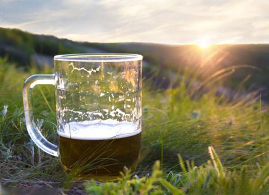 啤酒废料转化为宝,百威用它成功研发一款爆米花零食