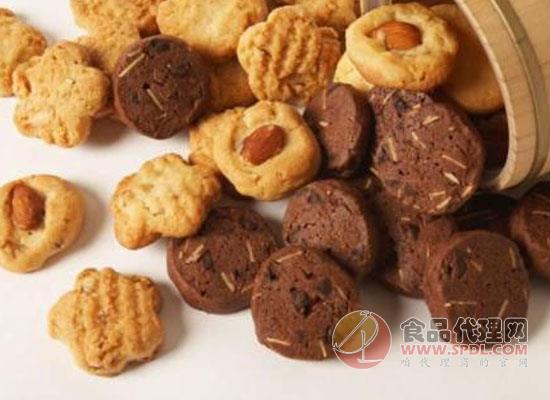 热销市场绝非偶然,三款小熊饼干品牌推荐