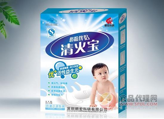 """""""奶粉伴侣""""的引入,加大配方奶粉与母乳的区别"""
