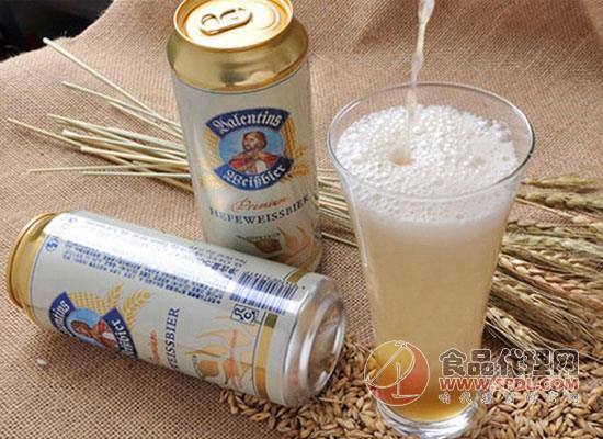 白啤酒好喝吗?和黄啤酒相比哪个更具魅力?