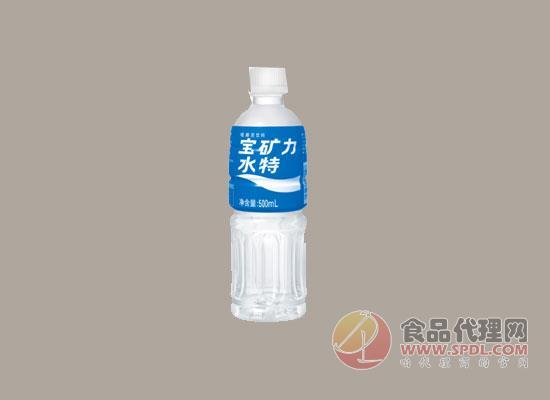 炎热夏季必备饮品,宝矿力水特电解质运动型饮料价格是多少?