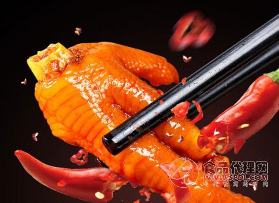 泡椒凤爪的危害有哪些?美味的背后掩藏着怎样的危险?