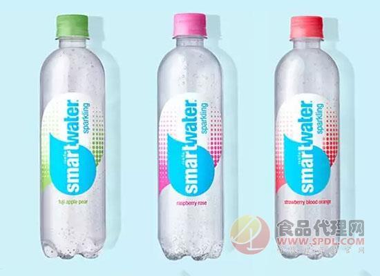 可口可乐气泡水惊喜上市,携创意进军苏打水领域